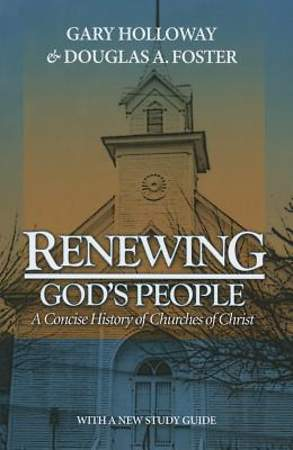 Renewing God's People