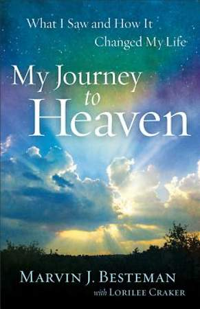 My Journey to Heaven [ePub Ebook]