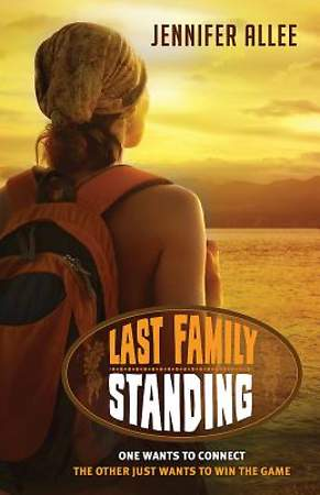 Last Family Standing - eBook [ePub]