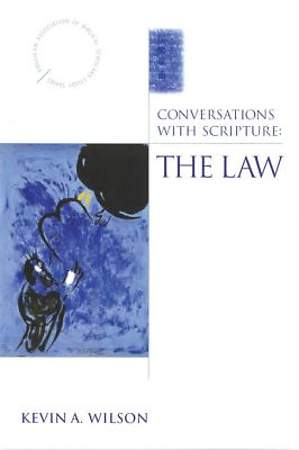 Conversations with Scripture: The Law - eBook [ePub]