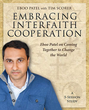 Embracing Interfaith Cooperation DVD