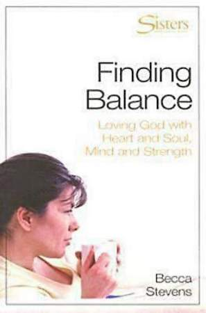 Sisters: Finding Balance - Participant`s Workbook