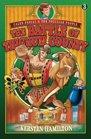 The Battle of Trickum County