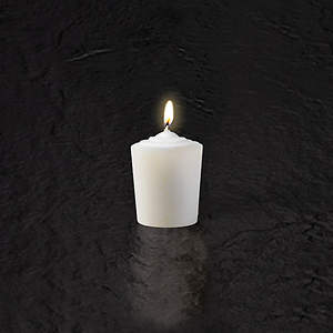 Tapered 15 Hour Votive Light (Package of 144)
