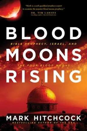 Blood Moons Rising [ePub Ebook]