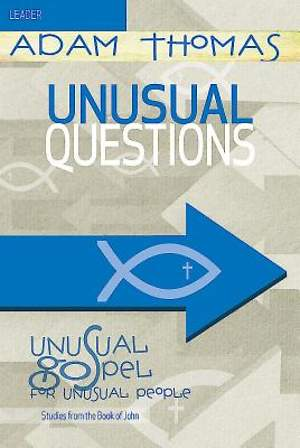 Unusual Questions Leader Guide - eBook [ePub]