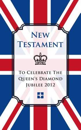 NIV Queen's Jubilee New Testament