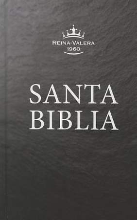 Rvr60 Spanish Pew Bible