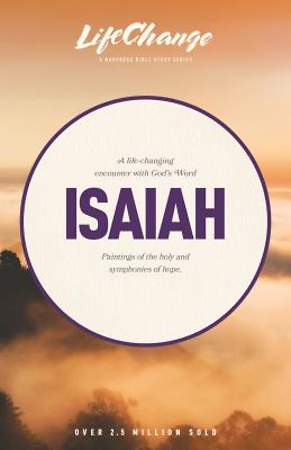 Isaiah 18 Lessons