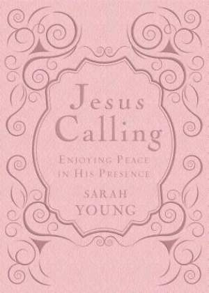 Jesus Calling - Women`s Edition