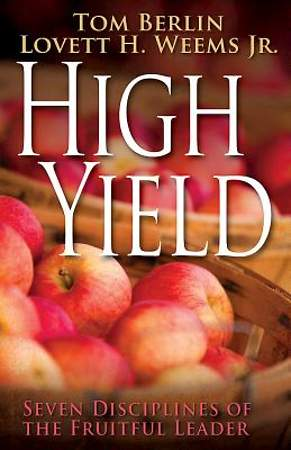 High Yield - eBook [ePub]
