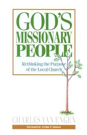 God`s Missionary People