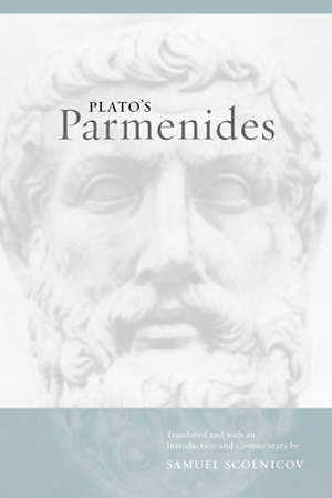 Plato's <i>Parmenides</i> [Adobe Ebook]