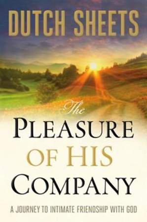 The Pleasure of His Company [ePub Ebook]