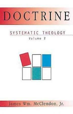 Systematic Theology Volume 2 - eBook [ePub]