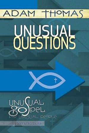 Unusual Questions Personal Reflection Guide - eBook [ePub]