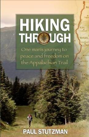 Hiking Through [ePub Ebook]