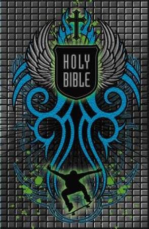 Skateboard Bible, ICB