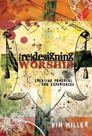 Redesigning Worship - eBook [ePub]