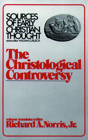 The Christological Controversy