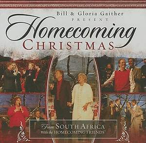 Homecoming Christmas; From South Africa