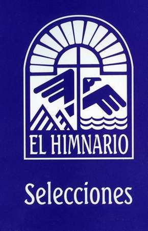 El Himnario Selecciones Congregational Text Edition