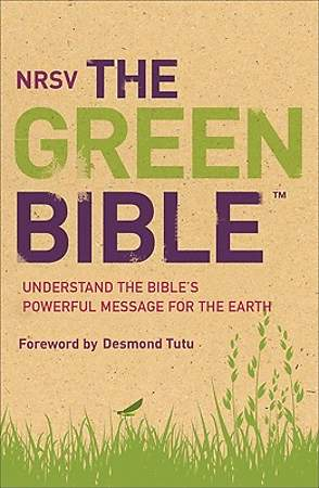 The Green Bible New Revised Standard Version