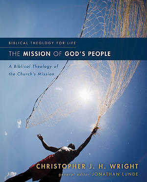 The Mission of God`s People