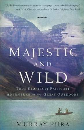 Majestic and Wild [ePub Ebook]