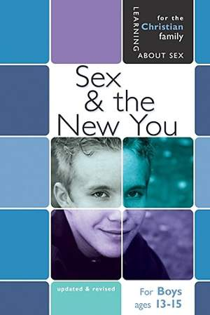 Sex and the New You Boys`  Edition