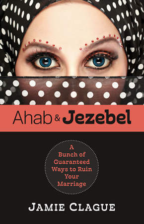 Ahab and Jezebel