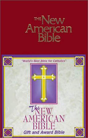 New American Bible Gift and Award