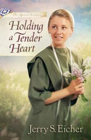 Holding a Tender Heart [Adobe Ebook]