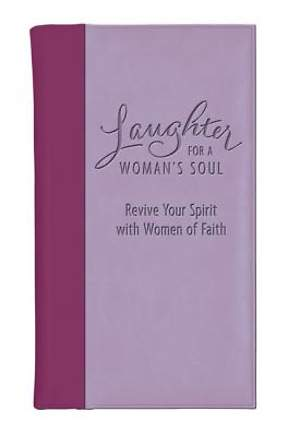 Laughter for a Woman's Soul Deluxe