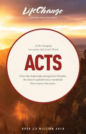 LifeChange - Acts (20 Lessons)