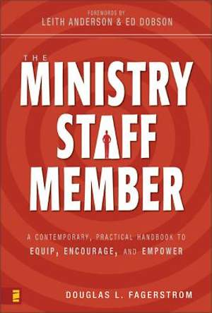 Ministry Staff Member