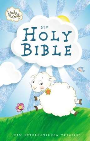 Really Woolly Bible