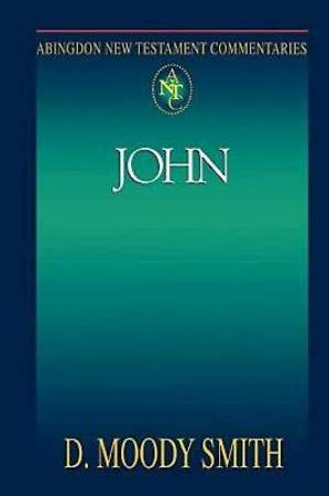 Abingdon New Testament Commentaries: John