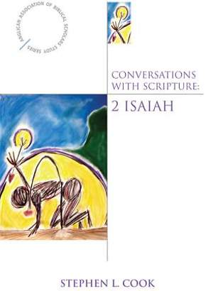 Conversations with Scripture: 2 Isaiah - eBook [ePub]