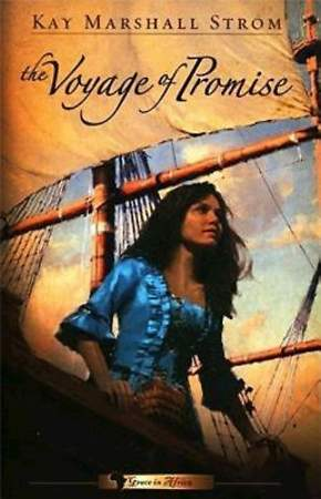 The Voyage of Promise - eBook [ePub]