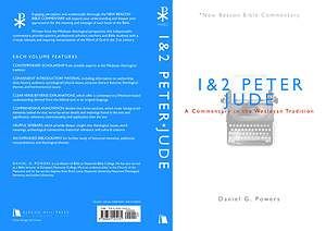 New Beacon Bible Commentary, 1 & 2 Peter / Jude