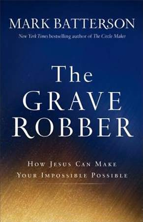 The Grave Robber [ePub Ebook]