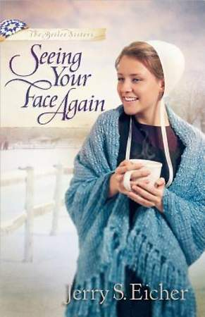 Seeing Your Face Again [Adobe Ebook]