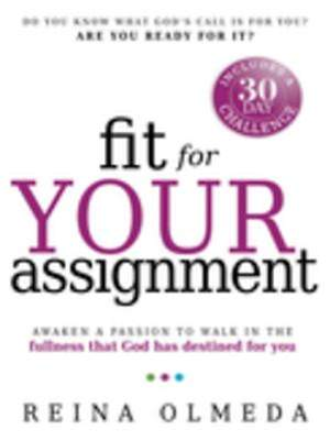 Fit for Your Assignment [ePub Ebook]