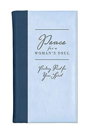 Peace for a Woman's Soul Deluxe