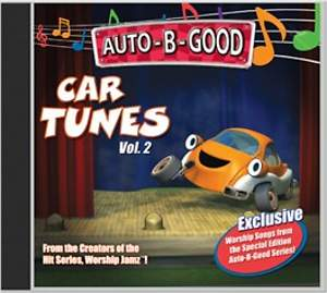 Auto-B-Good Cartunes 2
