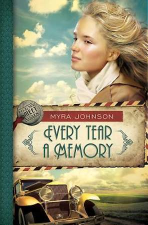 Every Tear a Memory - eBook [ePub]