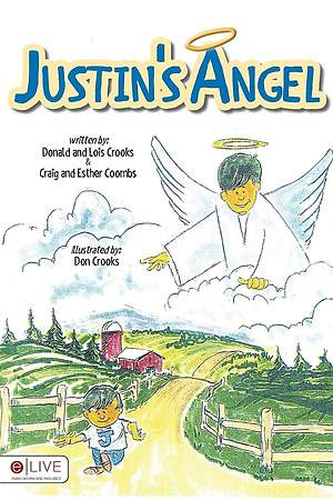 Justin's Angel [ePub Ebook]