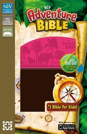 Adventure Bible, New International Version