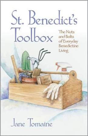St. Benedict's Toolbox - eBook [ePub]